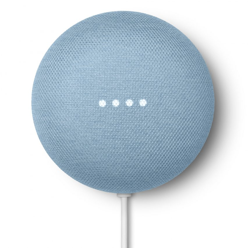 Google product launch October 2019