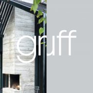 Emerging London studio Gruff Architects wins award for best architect's website