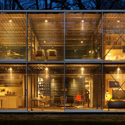 Hopkins House by Micheal and Patty Hopkins