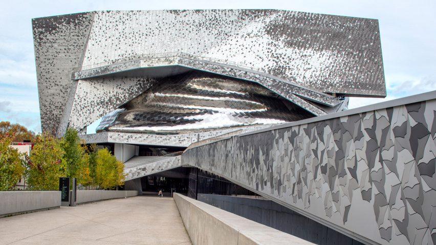Philharmonie de Paris by Jean Nouvel