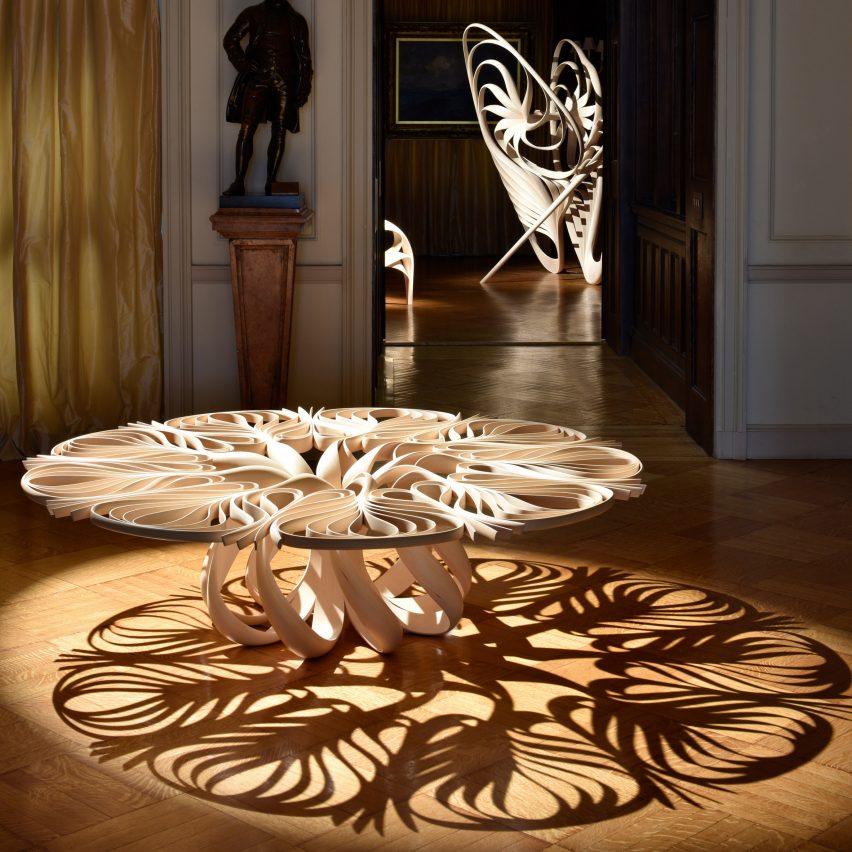 Top architecture and design jobs: Furniture maker at Joseph Walsh Studio in Cork, Ireland