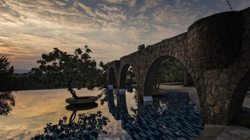 Kondan The Retreat, Maval, India, by PMA Madhushala