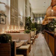 "Life House Collins Park nods to Miami's little-known Quaker origins with ""lax minimalism"""