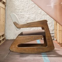 Curator picks five seminal Lina Bo Bardi furniture designs from upcoming exhibition