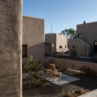 Lost Villa Boutique hotel by DAS Lab