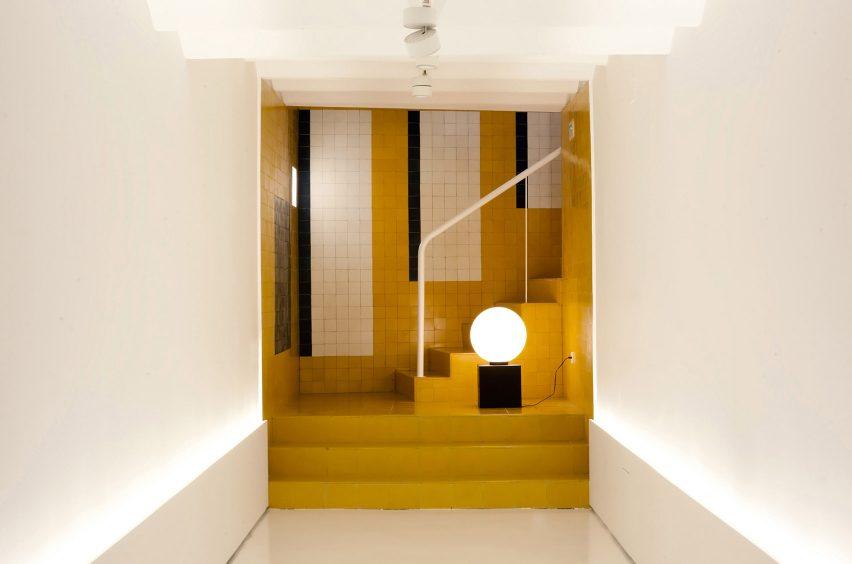 Madrid agency by Casa Josephine