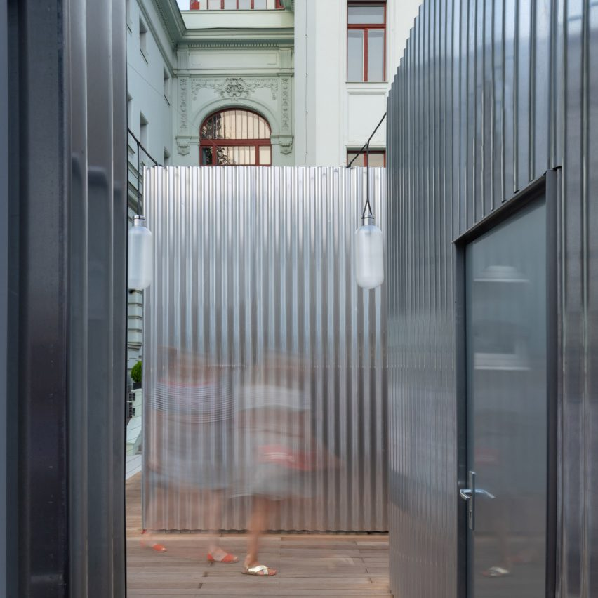 Manifesto Market in Prague by Chybik + Kristof