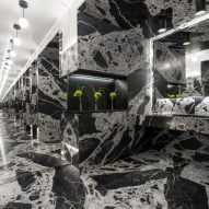 Four Seasons Hotel Montreal by Atelier Zebulon Perron