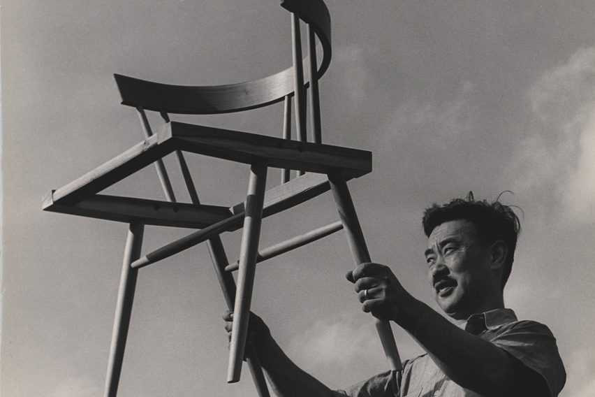 Masters of Modern Design: The Art of the Japanese American Experience, directed by Akira Boch