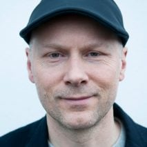 Michael Pawlyn portrait
