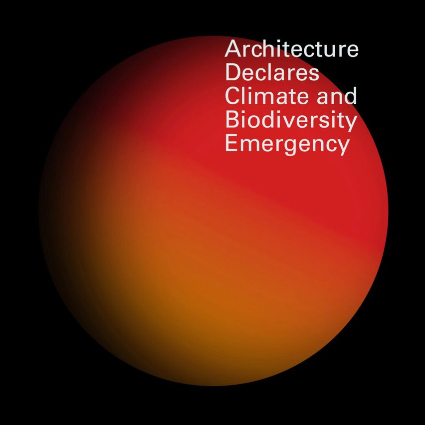 Architects Declare logo