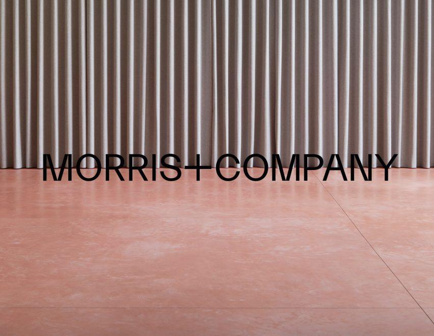 Archiboo Web Awards 2019: Morris+Company website