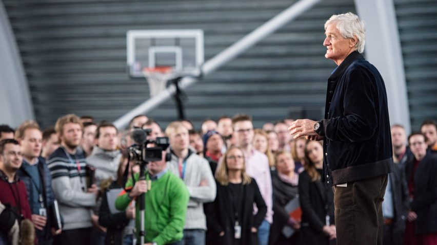 Dyson electric car scraps £2.5 billion electric car project
