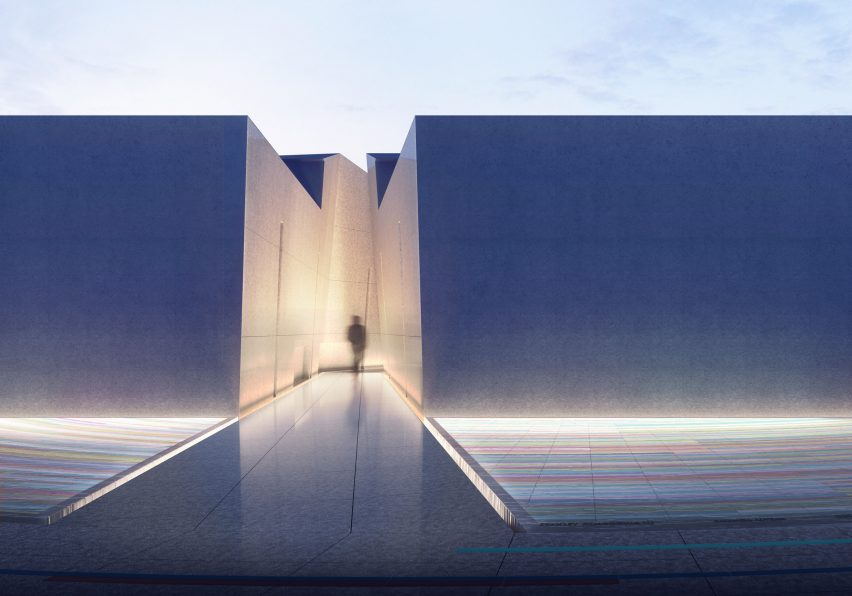 National Pulse Museum & Memorial by Coldefy & Associés and RDAI