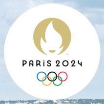 Paris 2024 Olympics emblem