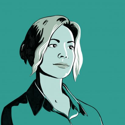 Rachel Armstrong to speak at Dezeen Day