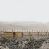 """Architecture project of the year goes back to """"core of architecture"""" says Dezeen Awards judge"""