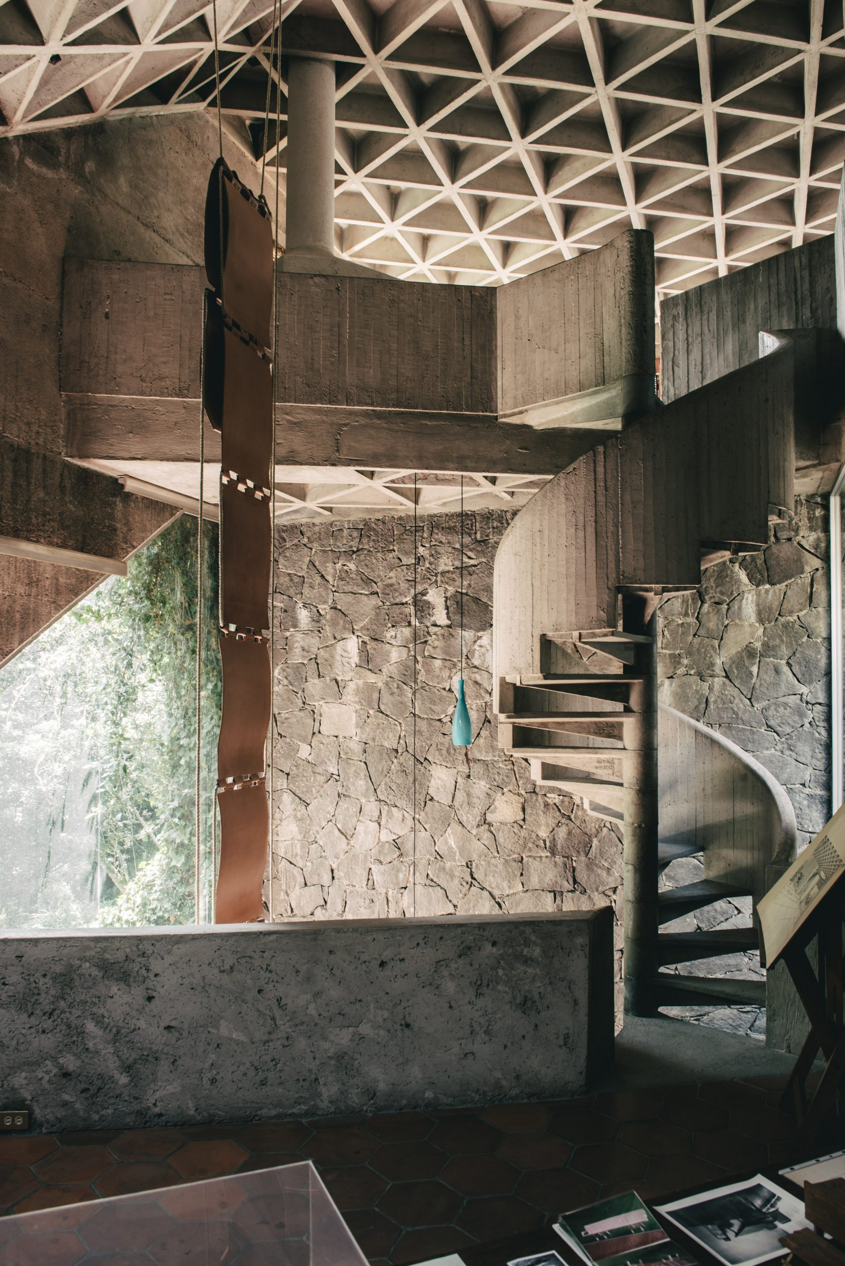 Second Life at Casa Mobius for Mexico City Design Week
