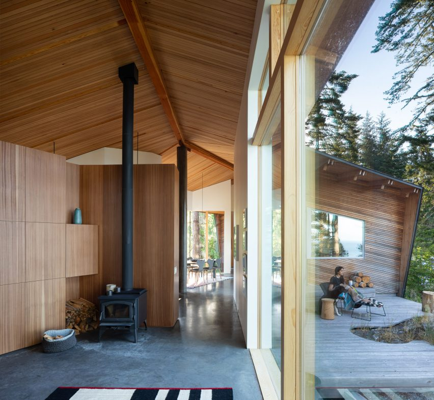 Sooke Project by Campos Studio