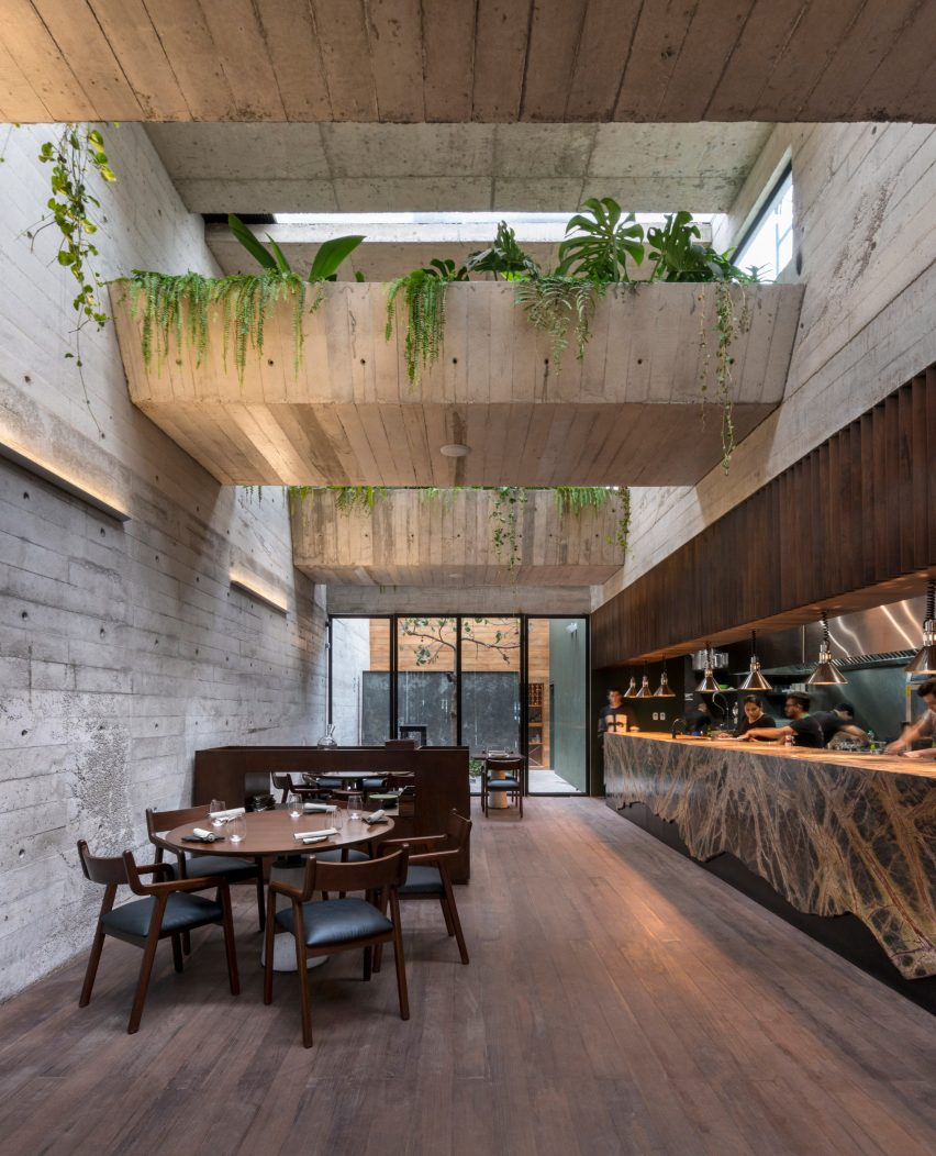 Statera Restaurant by MD 27