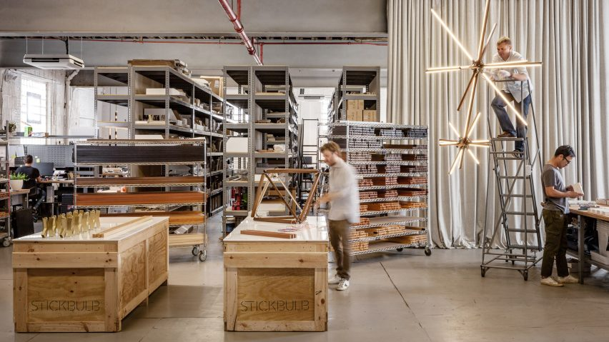 10 Architecture And Design Studios To Visit During Open