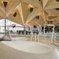Terme Olimia Spa in Slovenia by Enota