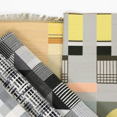 The Bauhaus Project by Designtex