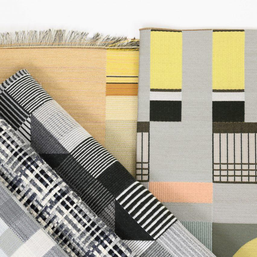 10 Bauhaus gifts: The Bauhaus Project by Designtex