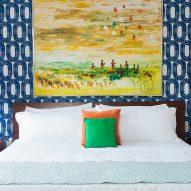 The Dwell Hotel by Seija Ojanpera