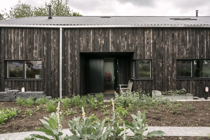 The Tractor Shed by HeathWalker Studio