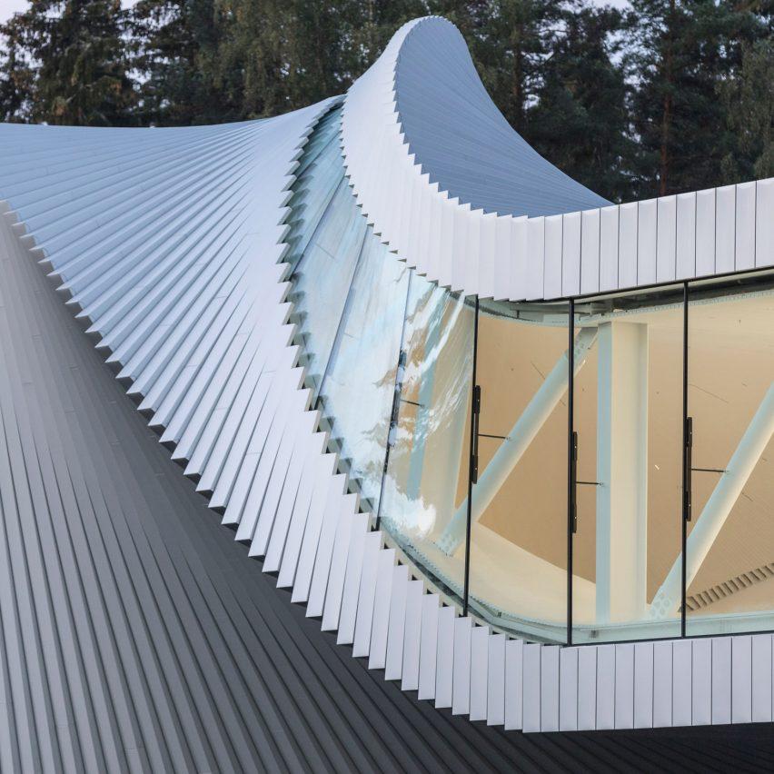 Top architecture and design jobs: Landscape director at BIG in Copenhagen, Denmark