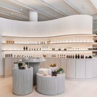 Rose Ink Workshop designs membership club for wellness in New York City
