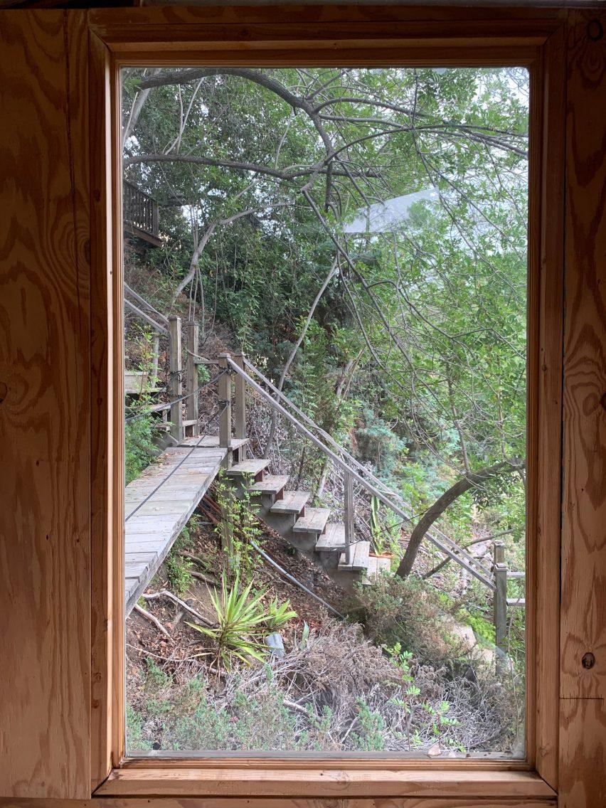 Treehouse Showroom by Raina Lee
