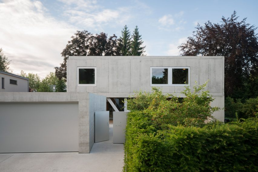 UF Haus by SoHo Architektur