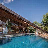 Uluwatu Surf Villas: Carbon House by Alexis Dournier