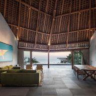 Uluwatu Surf Villas: Puri Bukit by Alexis Dournier