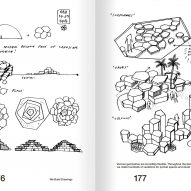 We Build Drawings by Mikkel Frost of CEBRA