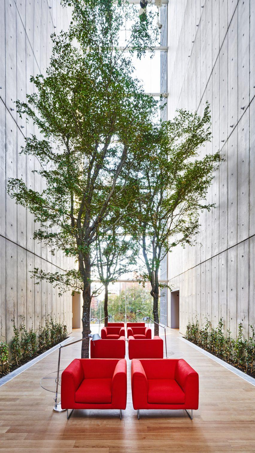 565 Broome Soho by Renzo Piano