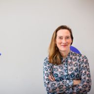 Careers guide: Alice Britton describes how she combined her passion for architecture with digital media at Squint/Opera