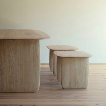 Hands furniture Claesson Koivisto