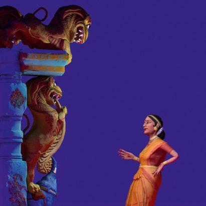 Indian designers decolonise