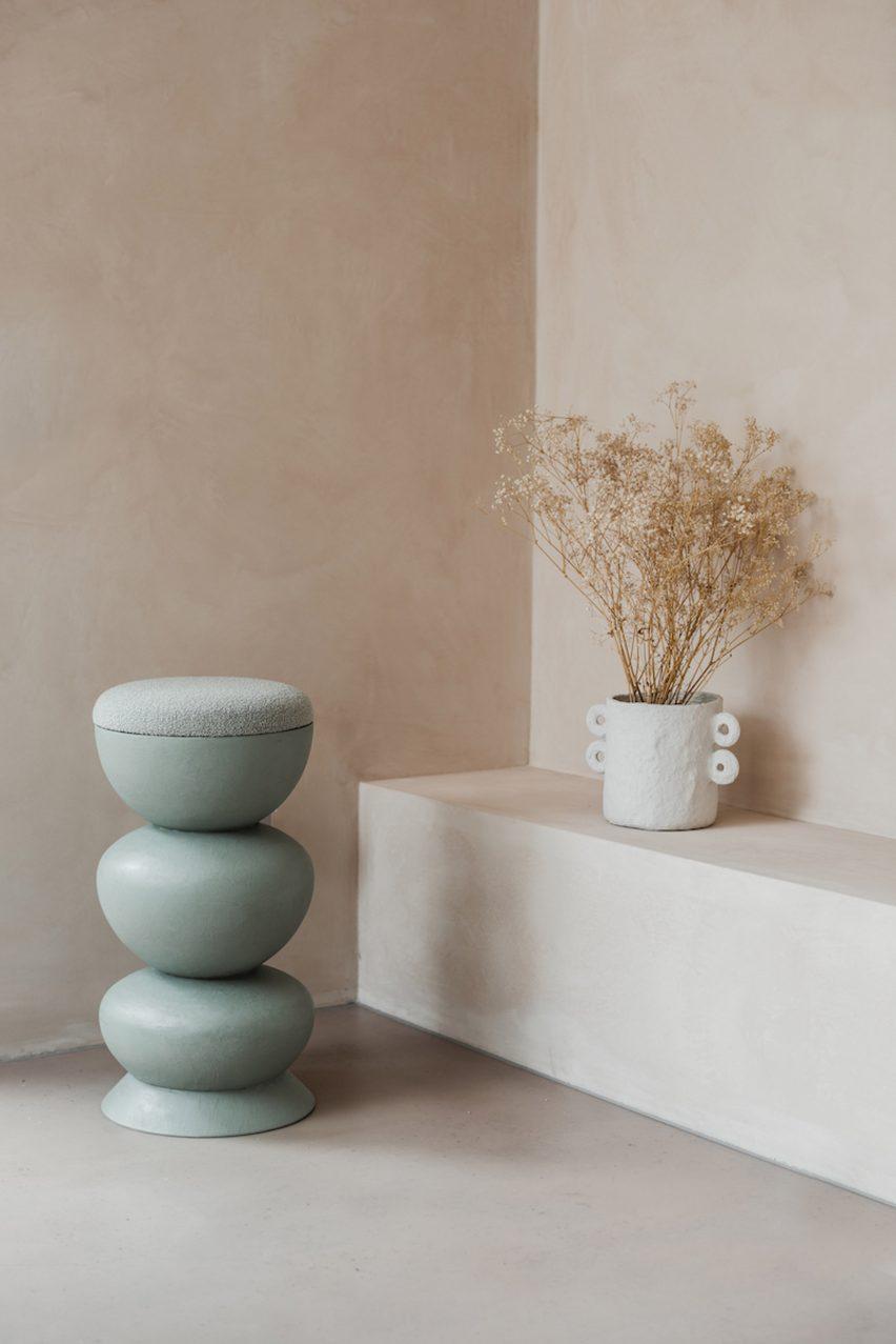 Sella Concept Ladies Pond furniture