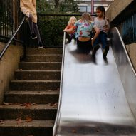 Golden Lane Estate playground