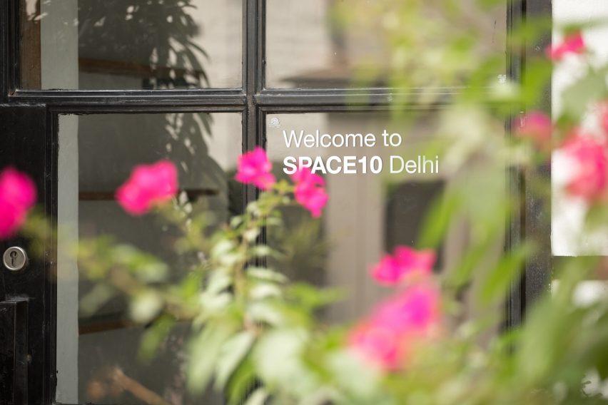 Space10 Delhi opens