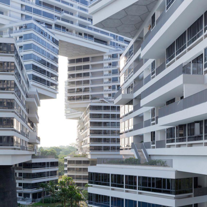 Architecture and design jobs: positions at Büro Ole Scheeren