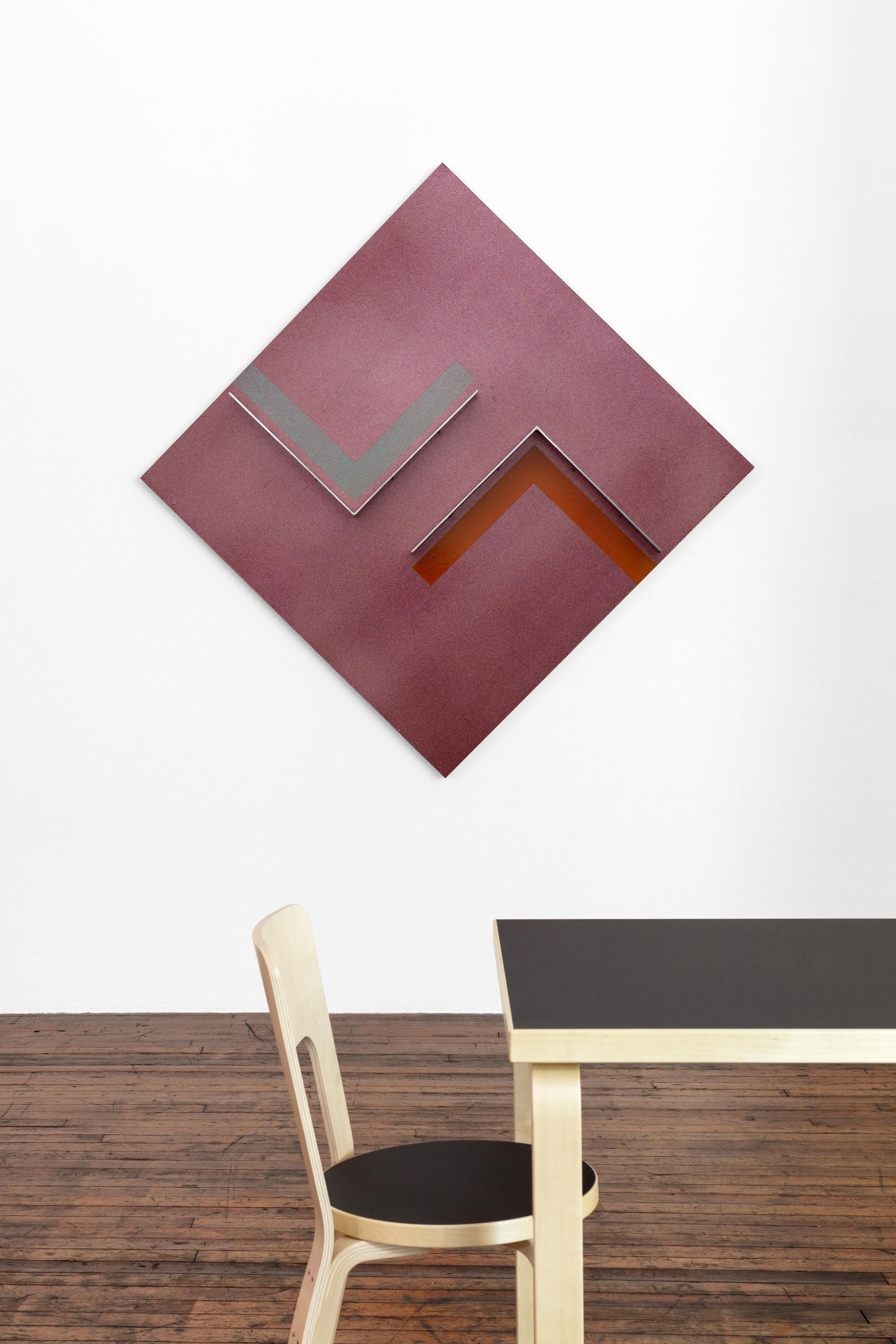 Aalto + Chamberlain at the Judd Foundation