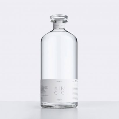 Air Co vodka