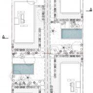 Aldea Ka'a Tulum by Studio Arquitectos