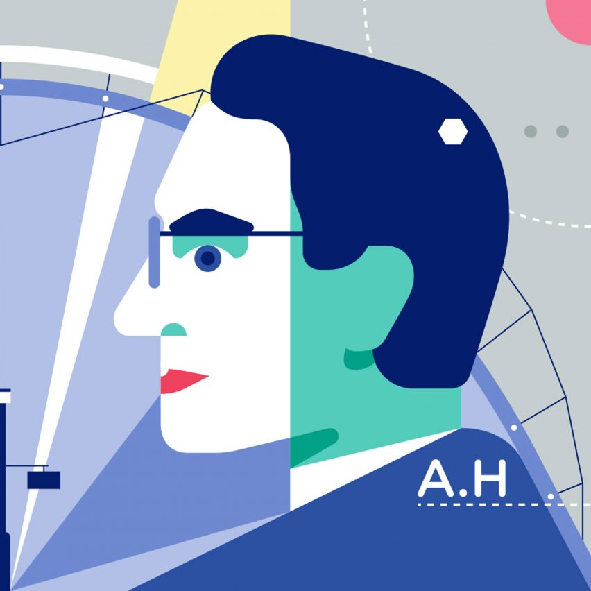 High-tech architecture from A to Z: Anthony Hunt