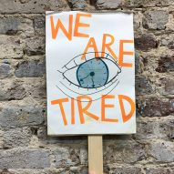 "UK architects unionise to challenge industry's ""toxic culture"" of long hours and low pay"